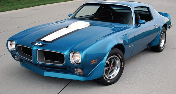 The second-generation Firebird was introduced in 1970 and the Firebird Trans Am quickly became Pontiac's premier performance model. With desirable rarity from a collector's perspective, and capable of stout performance and excellent handling characteristics right off the showroom floor, the entire model line remains extremely popular today.