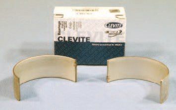 Mahle Clevite has been producing engine bearings for many years and the company remains one of the most popular bearing manufacturers today. It offers a few different bearing levels with characteristics that differ with the intended loads that each may see. It produces connecting rod bearings for Pontiac applications that are undersized up to .040 inch in .010-inch increments. Main journal bearings are available in an under-size up to .030 inch.