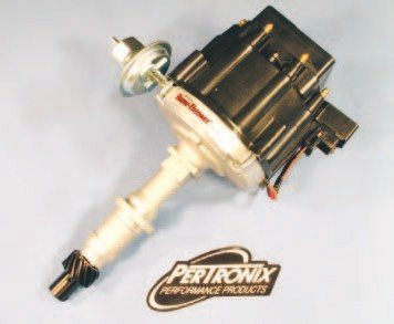 The HEI was Pontiac's most common electronic ignition system. It made its debut in the mid 1970s and became standard equipment on all GM vehicles shortly after. Used units are easily found at swap meets or salvage yards, but it's often easier to purchase a brandnew HEI than salvaging a worn original. The Pertronix D-1200 is an excellent choice. It contains topquality components and an adjustable vacuum advance unit. Pertronix also offers a few different ignitor kits to convert a points-type distributor to electronic operation.