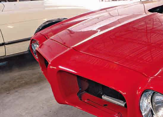 Pontiac Trans Am Amp Firebird Restoration Bodywork Guide