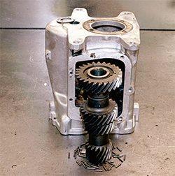 Mastering GTO Restorations: Transmission Guide