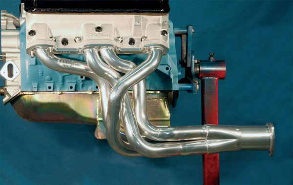 Doug's Headers is a very popular manufacturer. It offers full-length four-tube headers for many popular Pontiac applications. They're among the best fitting units available today and can be purchased reasonably from your favorite Pontiac vendor or large mail-order supplier.