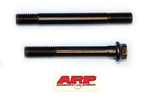 ARP offers specific bolt kits for many Pontiac cylinder heads including castiron originals and popular aftermarket units. It also offers a cylinder head stud kit for max-performance applications. If ARP doesn't offer a specific fastener kit for your particular cylinder heads, it can assemble a custom set to accommodate your needs.