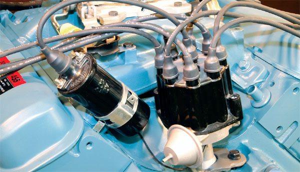 How to Improve Pontiac V-8 Engine Performance: Ignition Guide