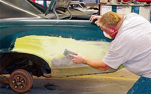 Mastering GTO Restorations: Bodywork Guide