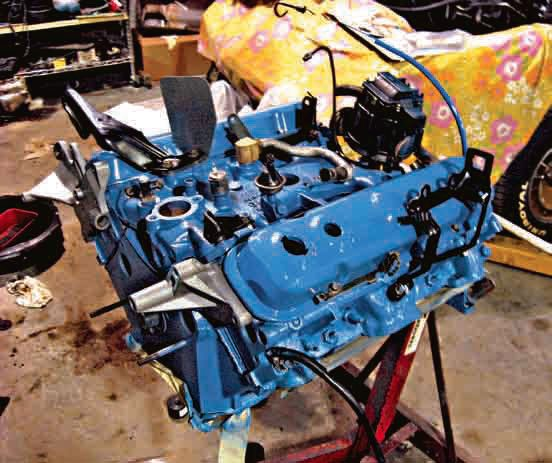 Engine Rebuilding Guide For Pontiac Trans Am And Firebird Oldsmobile Diagram 86 Cc At: Oldsmobile Engine Diagram 86 Cc At Executivepassage.co