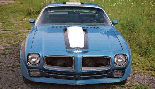 Pontiac Trans Am & Firebird Restoration: Bodywork Guide