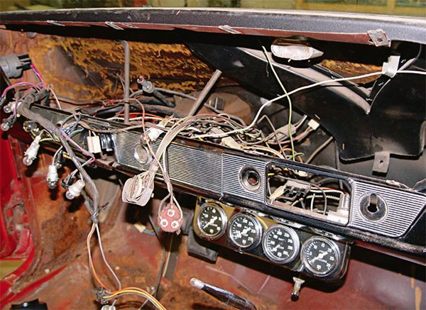 533 mastering gto restorations electrical guide pontiac gto wiring diagram at gsmx.co