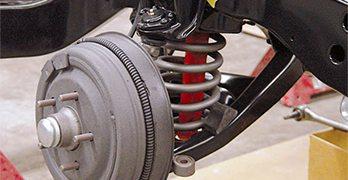 Mastering GTO Restorations: Brake Guide