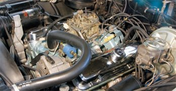 HOW TO DISASSEMBLE YOUR PONTIAC V-8 ENGINE