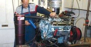 PONTIAC ENGINE REBUILD GUIDE: STARTUP, BREAK-IN AND TUNING