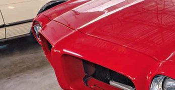 Pontiac Trans Am & Firebird Restoration: Bodywork Guide – Doors, Spoilers, Bumpers and Wheel Flares (70-81)