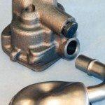 Pontiac V-8: Oiling System Guide