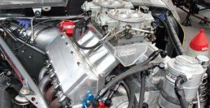 Pontiac V-8: Intake Manifold Performance Guide