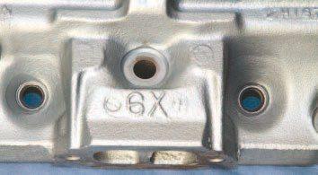 REBUILD PONTIAC V-8: FACTORY PARTS GUIDE • Pontiac DIY