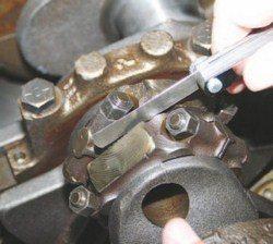PONTIAC V-8 ENGINE REBUILD MACHINING AND PRE-ASSEMBLY GUIDE