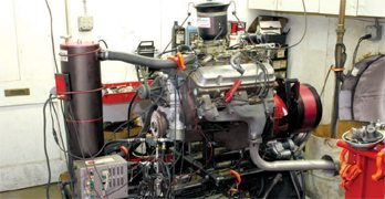 PREPARING TO REBUILD YOUR PONTIAC V-8 ENGINE THE RIGHT WAY