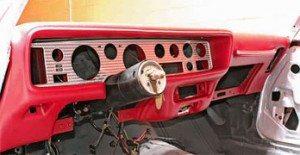 Electrical System Guide for Pontiac Trans Am & Firebird Restorations (70-81)